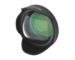 DC-Series 0.5x Wide Angle Dome Lens